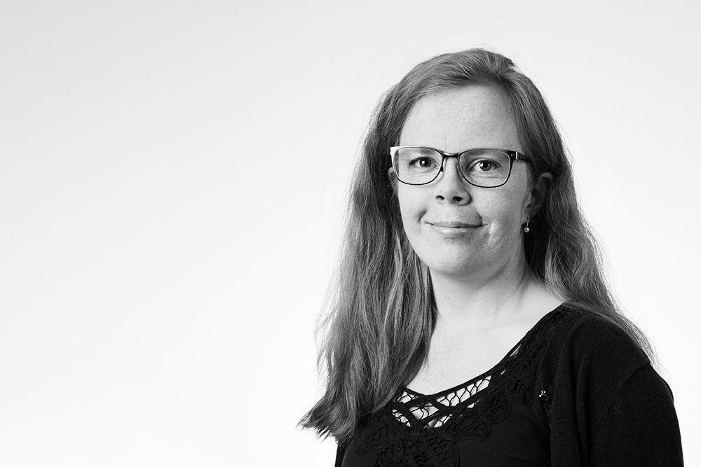 Hanna Ljungkvist Nordin